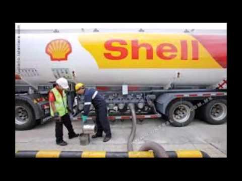 Pemex acuerda alianza con Mercuria y J.P. Morgan para importar gas natural
