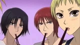 Yamato Nadeshiko Shichi Henge Episode 1 Part2/2