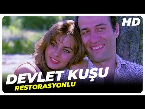 Devlet Kuşu | Eski Türk Filmi Tek Parça (Kemal Sunal)