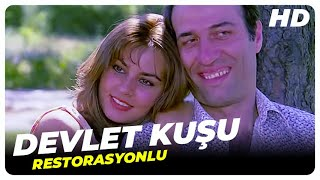 Devlet Kuşu  Eski Türk Filmi Tek Parça (Kemal Sunal)