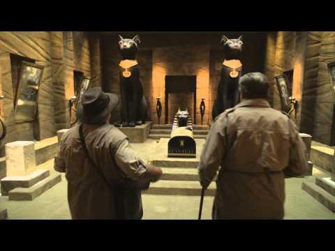 treasure-buddies:-caça-ao-tesouro---trailer