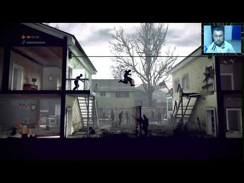 DeadLight Director's Cut Part 10 Zombie apocalypse game for low end pc |