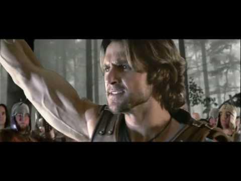 Arminius - Trailer