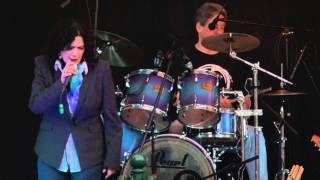 Reba Russell - Stop These Teardrops - Groovin