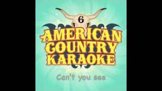 What Do You Want From Me - Karaoke in the style of Jerrod Niemann