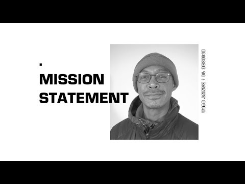 Mission Statement Episode 16: Danny Supa