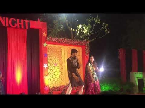 Boyfriend Banale Group Dance For Wedding