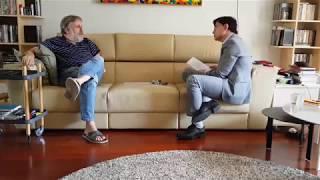 Entrevista a Slavoj Zizek - parte 3