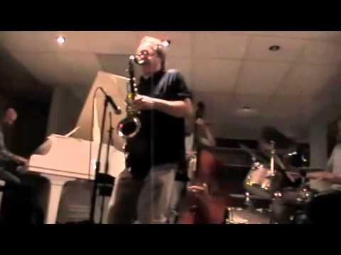 Wee Head and Solo Josh Kemp Jazz Prophets