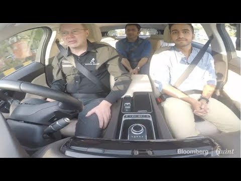 The Weekend Show: Carpooling With F1 Legend Mika Häkkinen