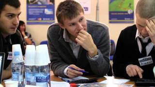 Ассоциация Молодых Предпринимателей 2011