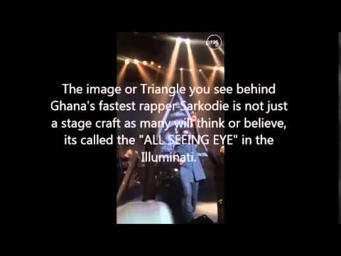 Sarkodie confirms he is an Illuminati Member? [www.dayzEntertainment.com]]