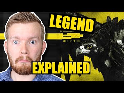 """Legend"" by Twenty One Pilots Is about Tyler's Grandpa 