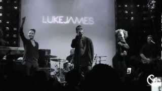 Luke James Make Love To Me Live