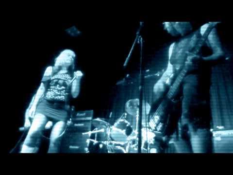 Gift of Death - Live @ Unicorn Pub (London) 8th June
