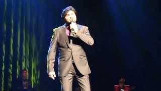 TIYCA Canada -Sept 6 2014 - Babul Supriyo Bollywood Singer -1-2 videos