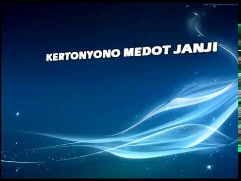 """""""-kartonyono-medot-janji-""""-karaoke-version"""