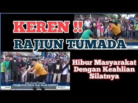 Download RAJIUN TUMADA !! RAPIKAN Pasar Laino dari Premanisme