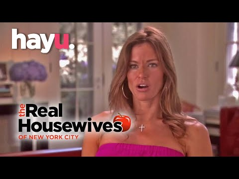 Meet Kelly... // Season 2 // The Real Housewives of New York City