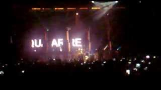 P.SQUARE (Concert Dock Pullman) - Intro+Temptation.mp4