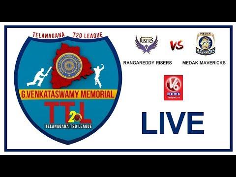 G Venkata Swami Memorial T 20 League
