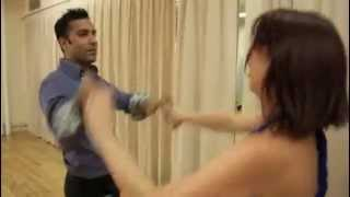 West Coast Swing - Learn to dance West Coast Swing