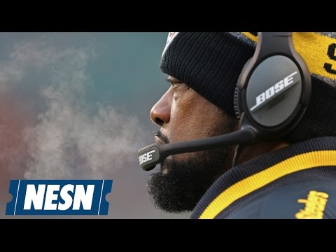Mike Tomlin Fires Back At Terry Bradshaw