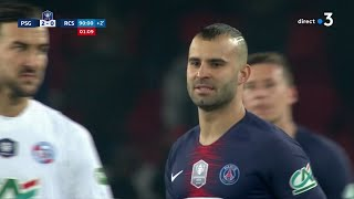 Coupe de France - 16e de finale : Le résumé vidéo de la victoire du PSG contre Strasbourg