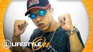 MC Gutoo - Olha O Click (Web Lyric) Lifestyle ON