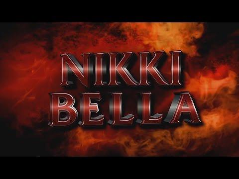 Nikki Bella Entrance Video thumbnail