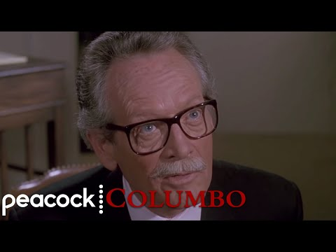 The Best of Patrick McGoohan  Columbo