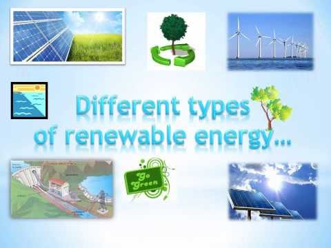 Renewable Energy - PP