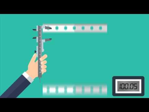 Deltamu - Smart metrology