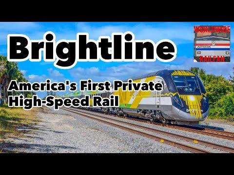 Brightline: America's First