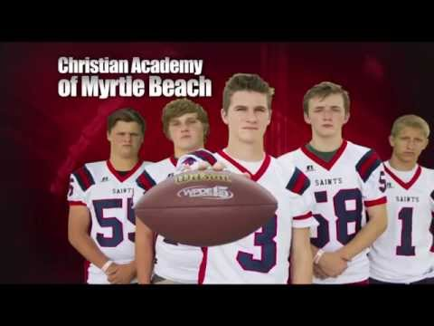 Christian Academy of Myrtle Beach football Preview