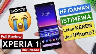 HP SONY Terbaru, XPERIA 5 II (Mark 2) Indonesia.