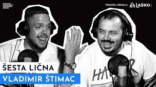 ŠESTA LIČNA: Na raportu sa Štimcem!  | S02E03 | PRIJATELJ SERIJALA: LAŠKO PIVO