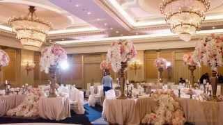Свадьба года 2015 DIOR WEDDING - свадебное агентство Ксении Афанасьевой Wedding Consult(, 2015-06-17T11:12:25.000Z)