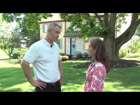 Coldwell Banker Luxury Living - Mechanicsburg PA Farm With Jason Petronis