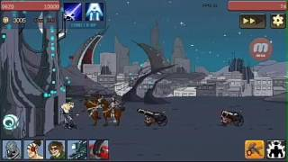 Age Of War 2 (beta android) parte 3
