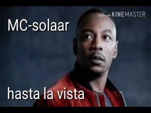 MC-solaar - hasta la vista (audio)