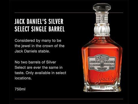 jack daniels silver select 50 abv 3500. Black Bedroom Furniture Sets. Home Design Ideas