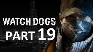 watch dogs part 19 gameplay walkthrough act 2 mission 10 breadcrumbs