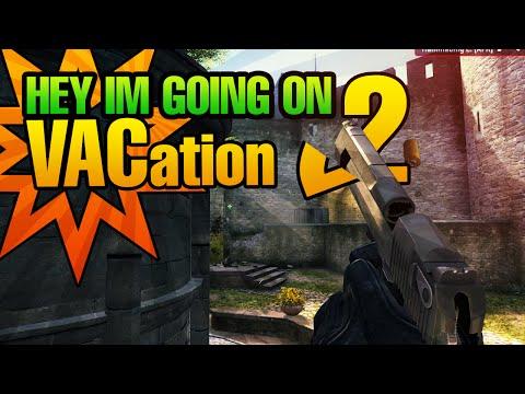 CS:GO Hey I'm going on VACation la la la #2 by biBa