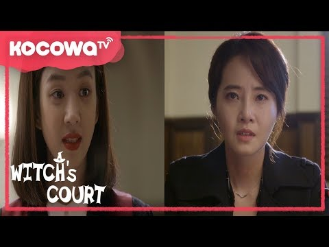 [Witch's Court] Ep 02 _Ma Yi Deum's Smart Strategy to Win a Case
