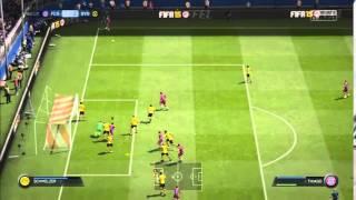 Bajo Premier League - Konferenzschaltung Spieltag 9 (Season 2)