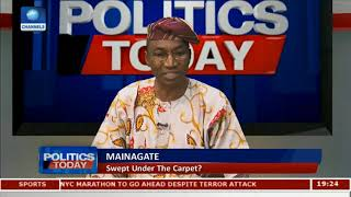 Mainagate Calls Into Question Integrity Of The Government - Lawyer Pt 2 | Politics Today |