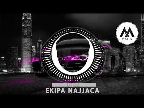 THCF x COBY - EKIPA NAJJACA (DJ MILETIC MASHUP REMIX 2018)
