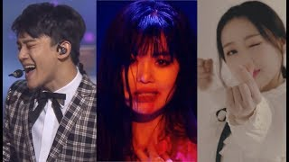 kpop moments that had me shook