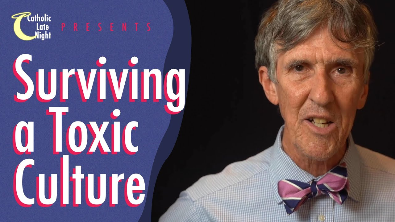 How to Thrive in a Culture Full of SIN (with Dr. E. Michael Jones)